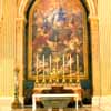Immaculate Conception Altar in Choir Chapel