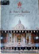 St Peter's Basilica - A Virtual Tour - CD from Our Sunday Visitor  ©1999