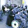 Nuns at World Day of the Sick