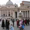 Children in St Peter's Square