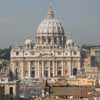 St Peter's in the Vatican - Wednesday Papal Audience