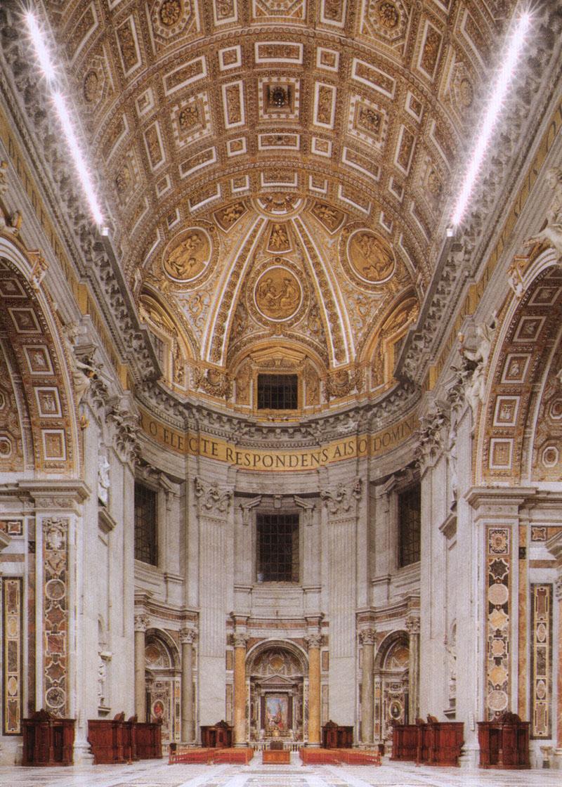 St Peter S Right Transept