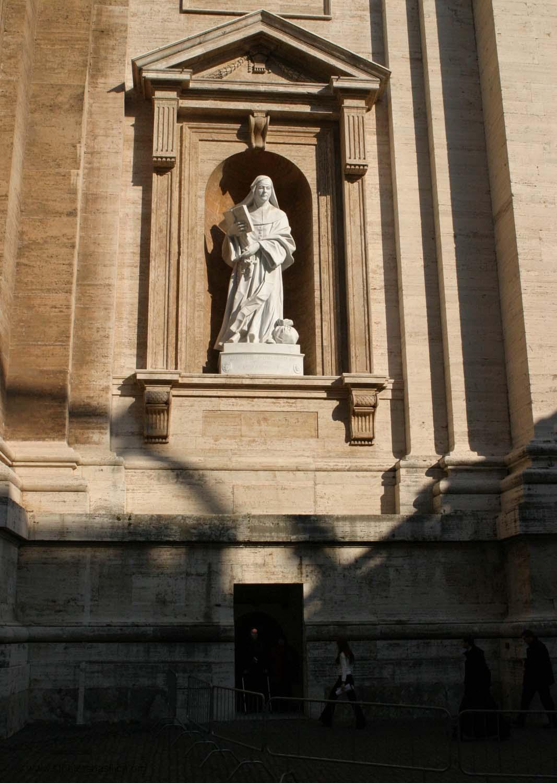 St. Peters - Sacristy & Treasury Museum